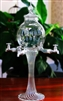 Rozier 4 Spout Glass Absinthe Fountain
